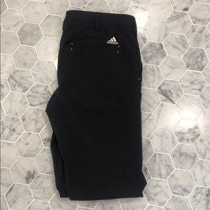 Adidas golf pants 32 x 32